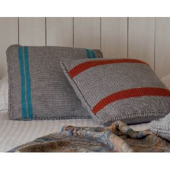 Coussin Canada 17 Catalogue Katia n°2 Home