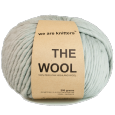 Laine The Wool Grey - Pelote de 200 gr- We are Knitters