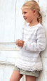 Pull Catalogue 61 Enfant (Katia)