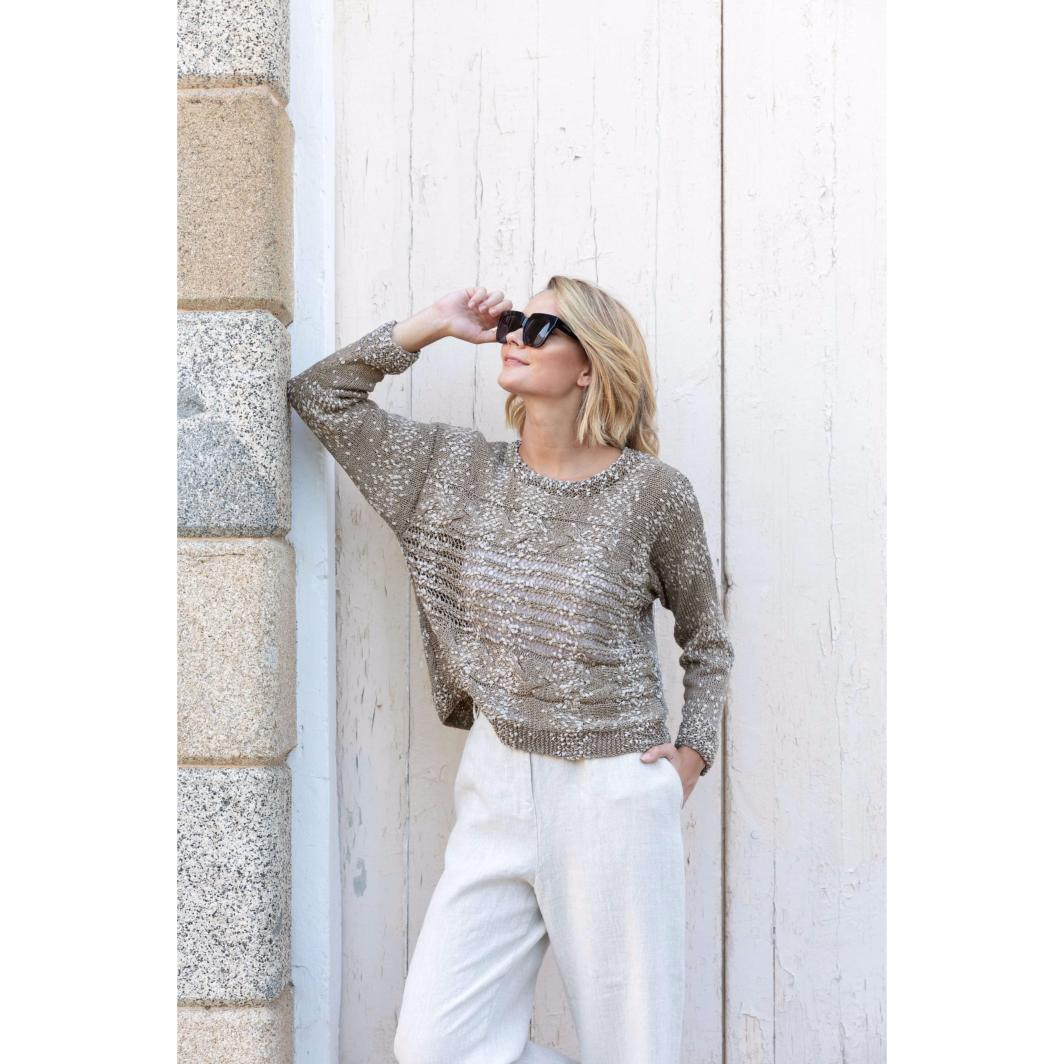 Pull Malibu Plus (10) Catalogue Casual n°100 Katia