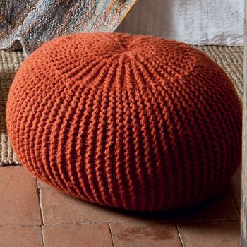 Pouf Canada 19 Catalogue Katia n°2 Home