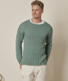 Pull Homme Tencel Cotton (46) Catalogue sport n°96 Katia