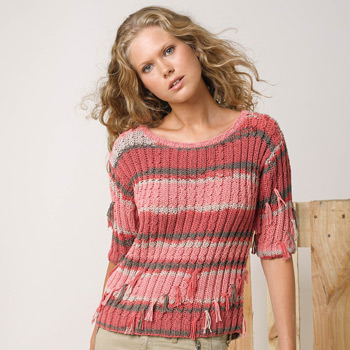 Pull Alabama Color (08) Catalogue Katia n°87 Sport