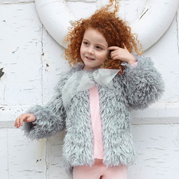Manteau Estepa (3) Catalogue n°79 Enfant (Katia)