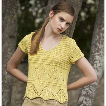 Tee shirt Louisiana (34) Catalogue n°92 Sport (Katia)