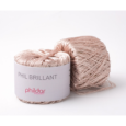 Laine Brillant Phildar Rose - pelote de 25 gr