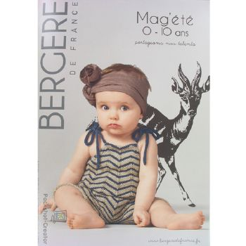 091 - Catalogue Layette n°167 (BDF) (322.85) Printemps/Eté 2013