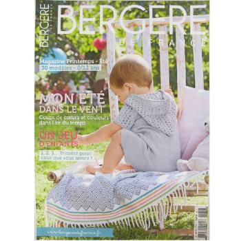087 - Catalogue BDF Layette et enfants n° 179 Printemps/Eté 2015