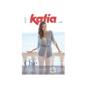 080 - Catalogue Katia n°97 - printemps/été 2018
