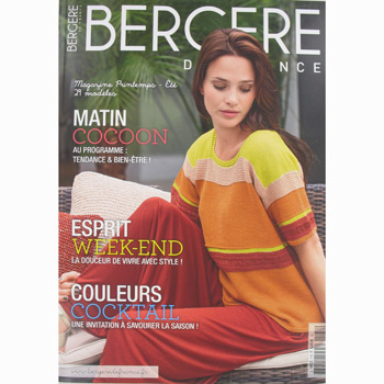 087 - Catalogue BDF Femme n° 178 Printemps/Eté 2015 (509.02)