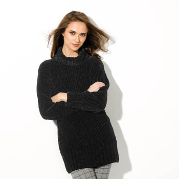 Pull Crepusculo (25) Catalogue Katia n°91 Urban