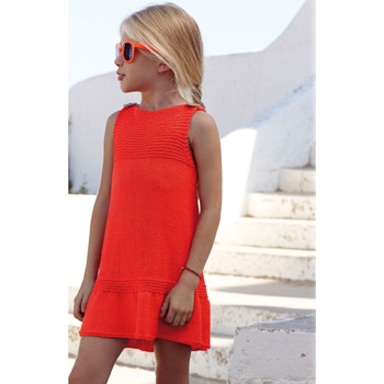 Robe Monaco (27) Catalogue n° 81 Enfant (Katia)