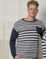 Pull Homme Fair Cotton (52) Catalogue Katia Sport n°96