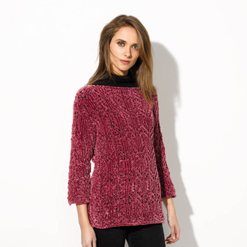 Pull Crepusculo (16) Catalogue Katia n°91 Urban