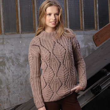 Pull Merino Sport (46) Catalogue Basique n°10 Katia