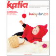 082 - Catalogue Katia BABYSTORY Layette n°5 - Automne Hiver 2017/2018