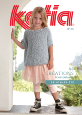 080 - Catalogue Katia Enfant n°85 Printemps/été 2018