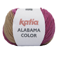 Laine Katia - Alabama Color