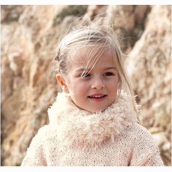 Col Estepa (5) Catalogue n°79 Enfant (Katia)