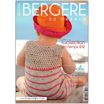 089 - Catalogue BDF Layette n° 173 Printemps/Eté 2014