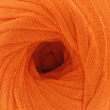 Laine Big Ribbon Orange (17) Katia - Pelote de 200 gr.