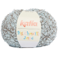 Laine Big Chantilly Jaspé (250) Katia - Pelote de 50 gr.