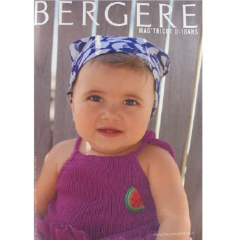 093 - Catalogue BDF Layette n°162 Printemps/Eté 2012 (314.14)