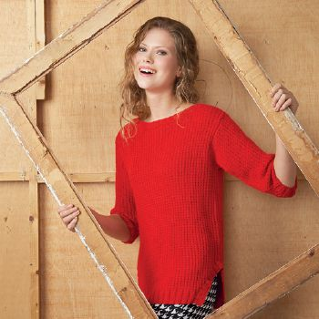 Pull Basic Merino (18) Catalogue Katia Basique n°9