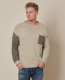 Pull Homme Missouri (48) Catalogue sport n°96 Katia