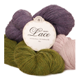 Laine Drops - Lace