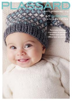 Catalogue Plassard Layette 150