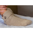 Chaussettes Big Merino 10 Catalogue Katia n°2 Home