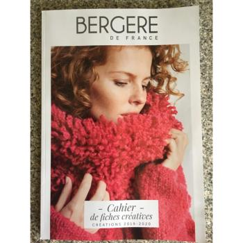 079 - Catalogue Explications 2019-2020 BERGERE DE FRANCE