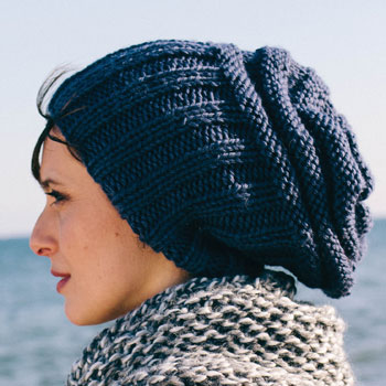 Bonnet Merino Grosso (19) Catalogue Katia n°4 Débutant