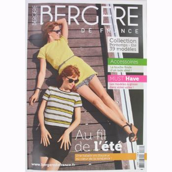 085 - Catalogue BDF Femme n°184 Printemps/Eté 2016 (67503)